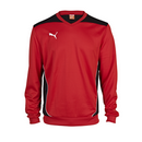 Puma Foundation Training Sweat Kids 01