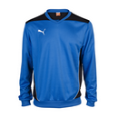Puma Foundation Training Sweat Kids 02