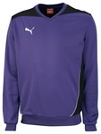 Puma Foundation Training Sweat Kids 10