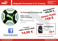 PDF Ballpaket PowerCat 5.12 Training