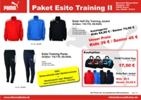 PDF ESITO - Training II