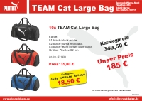 PDF Taschenpaket TEAM Cat Large Bag