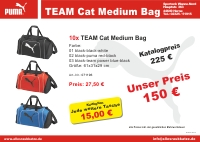 PDF Taschenpaket TEAM Cat Medium Bag