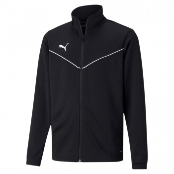 teamRise Training Poly Jacket