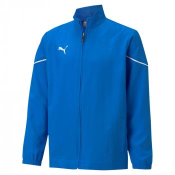 teamRise Training Poly Jacket