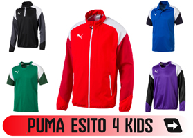 Puma Esito 3 Teamsport