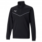 Preview: puma_teamRISE_Training_1/4_Zip-Top_657394-03_Schwarz / Weiß.jpg