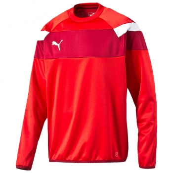 Puma Spirit II Sweat Shirt 01