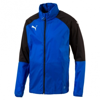 Puma-Ascension-Rain-Jacket-blau-schwarz