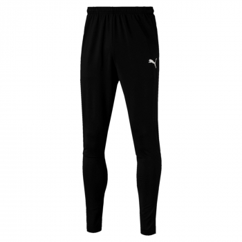 Puma Trainings Pants Pro schwarz