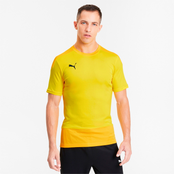 team Goal23 Training Jersey gelb