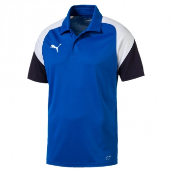 Puma Esito 4 Polo royal white new navy