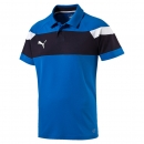Puma Spirit II Polo Shirt 02