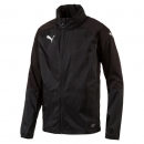 Puma-Ascension-Rain-Jacket-schwarz