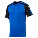 Puma-Ascension-Training-Jersey-royal-schwarz