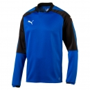 Puma-Ascension-Training-Sweat-royal-schwarz