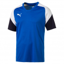 Puma Esito 4 T-Shirt royal - white - new navy