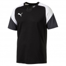 Puma Esito 4 T-Shirt black white