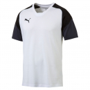 Puma Esito 4 T-Shirt white - black ebony