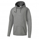 Puma Liga Casual Hoody medium gray