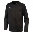 Puma Training Sweat schwarz
