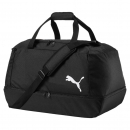 Puma Pro Training II Football Bag schwarz - weiß