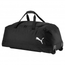 Puma Large Wheel Bag schwarz weiß