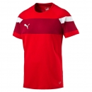 Puma Spirit II Polo Shirt 01